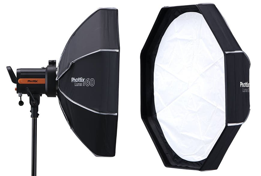 The Phottix Luna Ii Is Striving to Be the Only Portable Beauty Dish You Need at $80