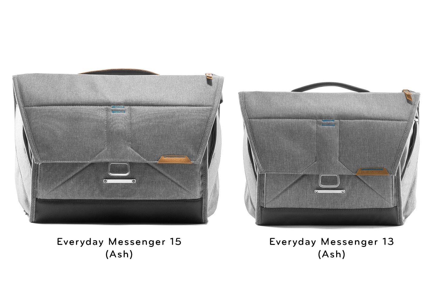 Peak Design Announces Improvements to the Everyday Messenger V2