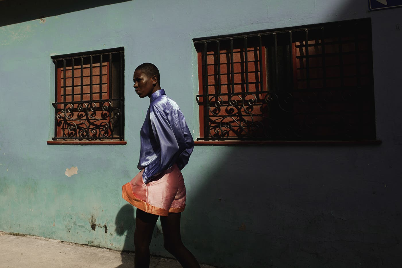 Colors Shine in these Havana Fashion Snaps by Sonia Szóstak