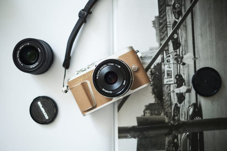 You Don't Need the Latest Digital Cameras. These are Great, and Cheap!