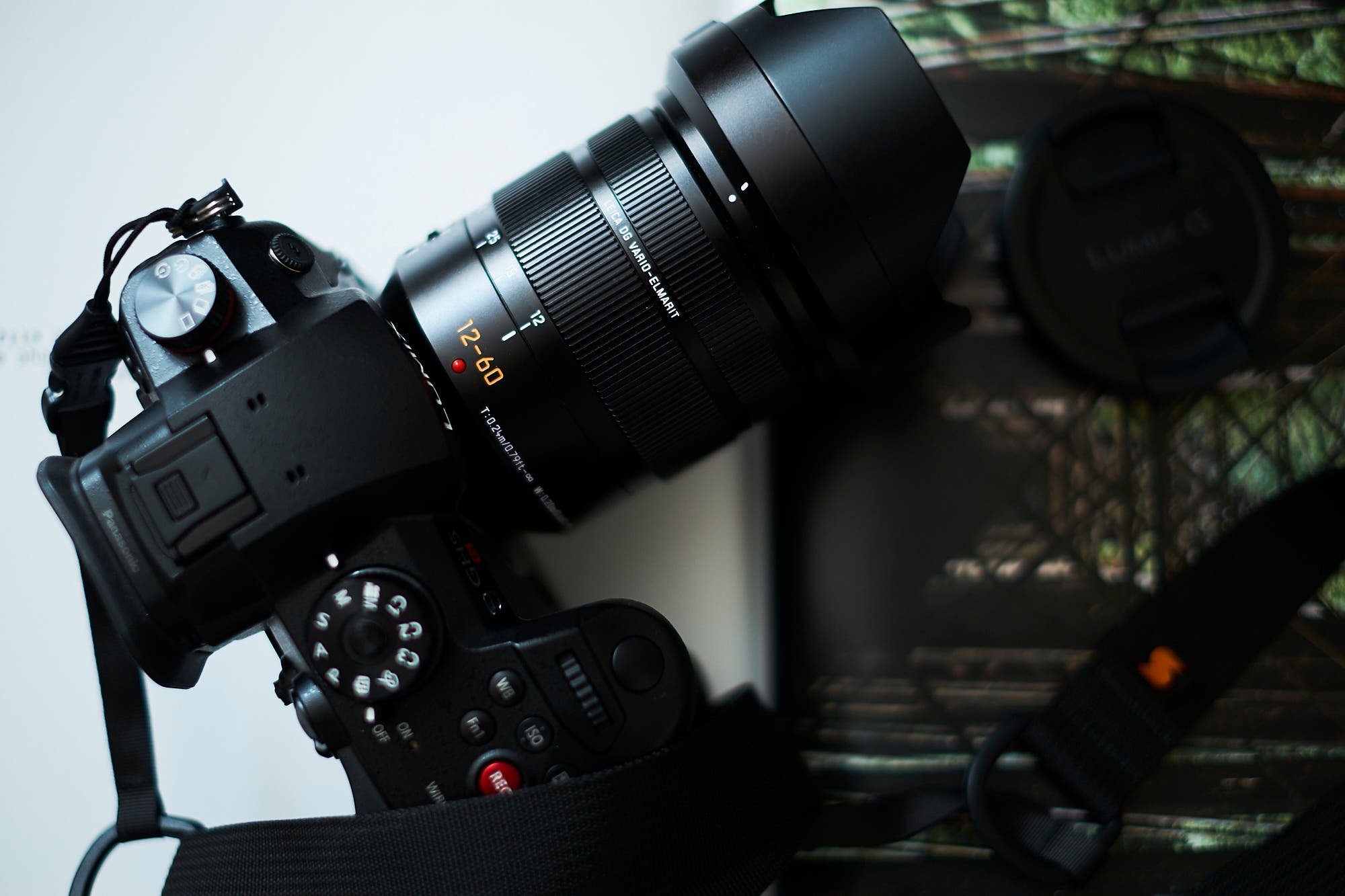 Review: Panasonic 12-60mm F2.8-4 Power OIS (Micro Four Thirds)