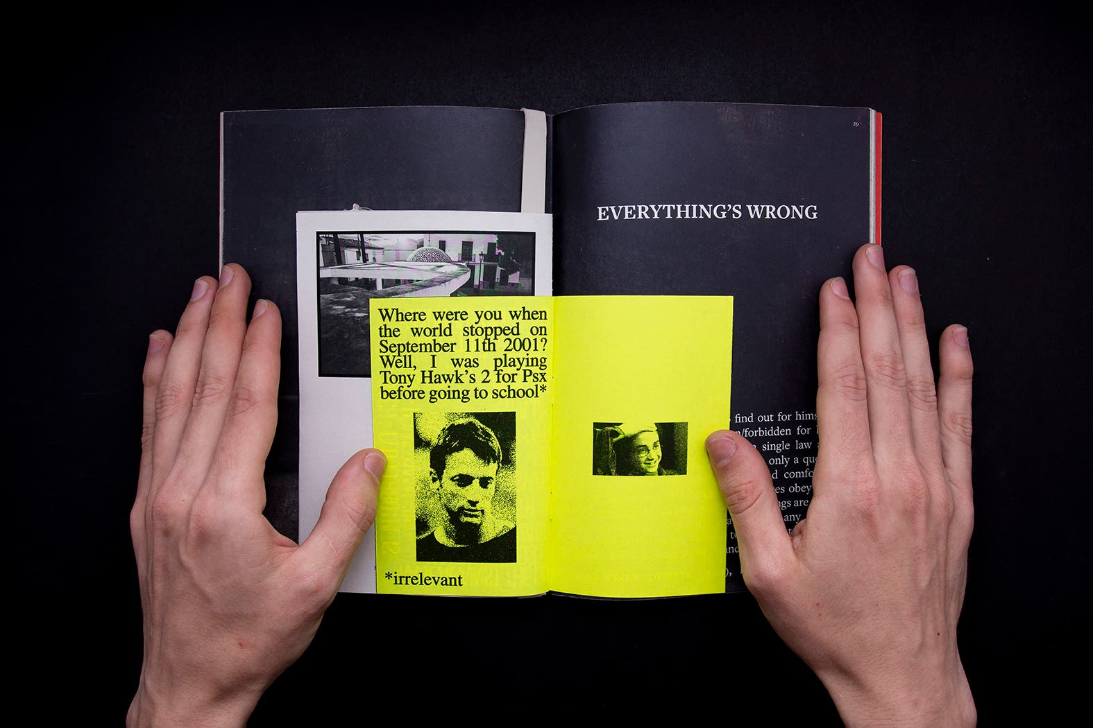 Handshake Books is a New Platform for Photographers to Publish Books and Zines