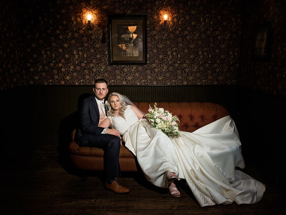 The Best Gear For Successful Wedding Photography in 2019