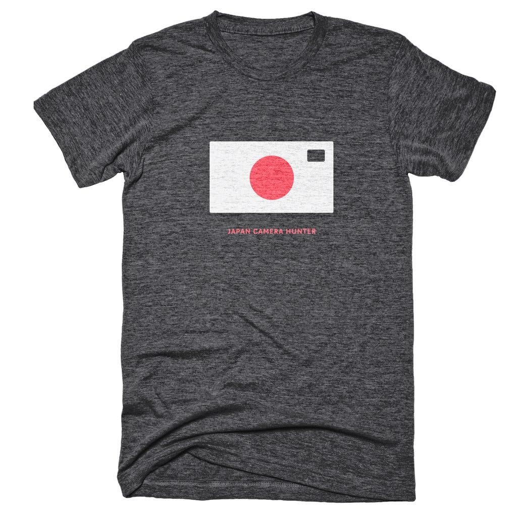 TogTees and Japan Camera Hunter Collaborate; New Cool Shirts Ensue