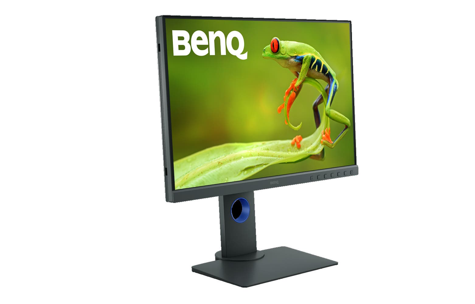 Benq's New SW240 Could Be the Post Processing Monitor for You