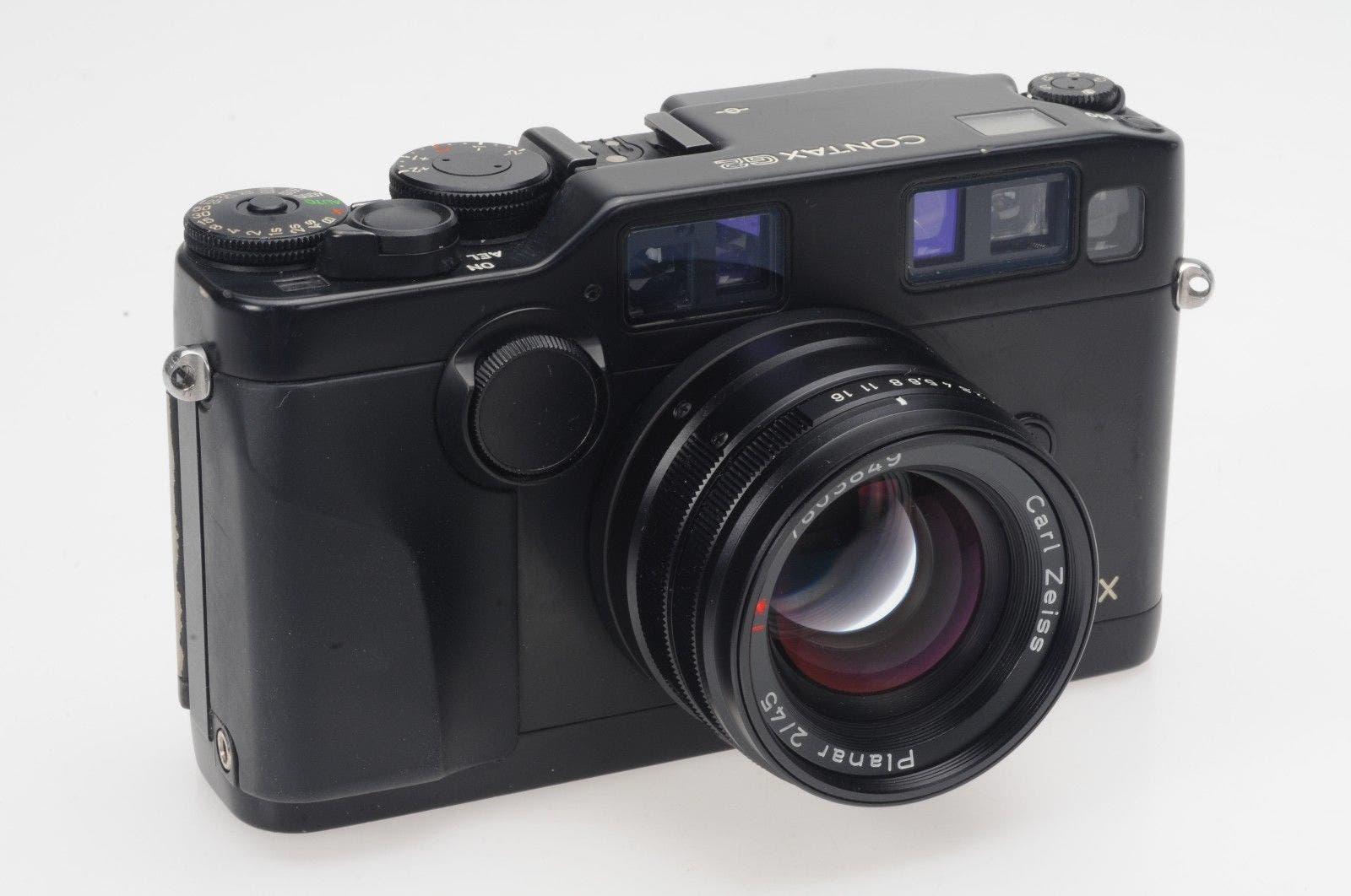 Please Make a Full Frame, Rangefinder Like Autofocus Camera