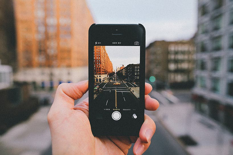 The Six Best iPhone Photography Apps for the Serious Photographer