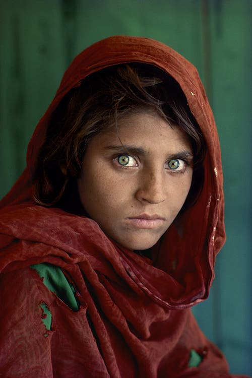 Review: Masters of Photography Featuring Steve McCurry