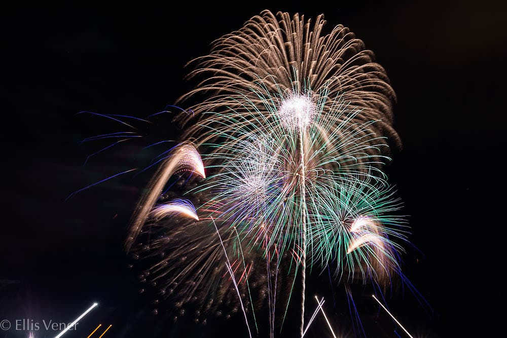 How to Protect Your Camera and Gear at Fireworks Parties This 4th of July