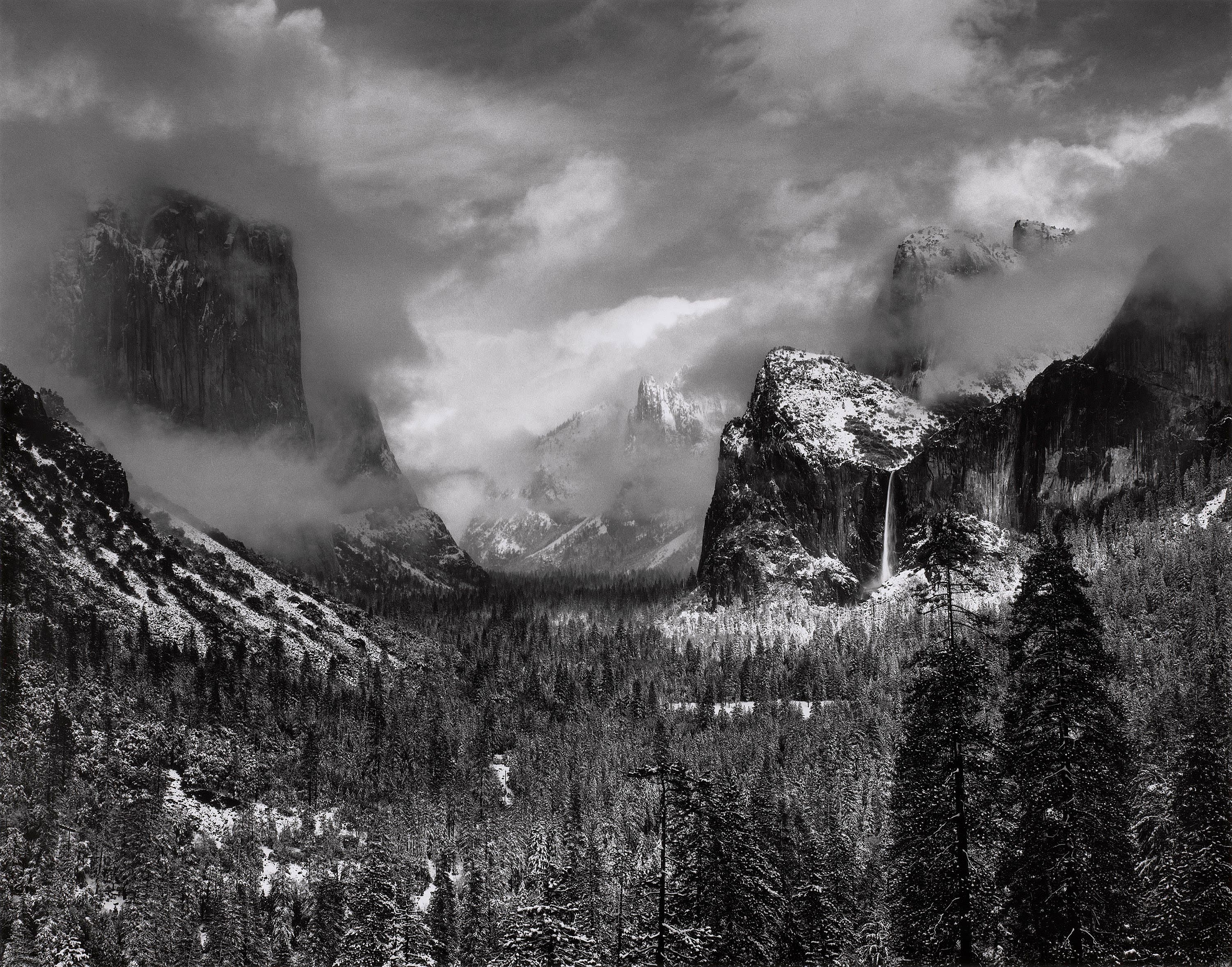 MFA Boston Explores Ansel Adams' Legacy in Upcoming Exhibit