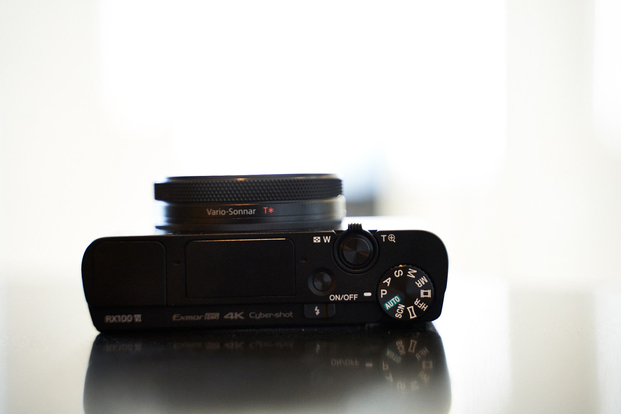 First Impressions: Sony RX100 VI (A Camera for Street