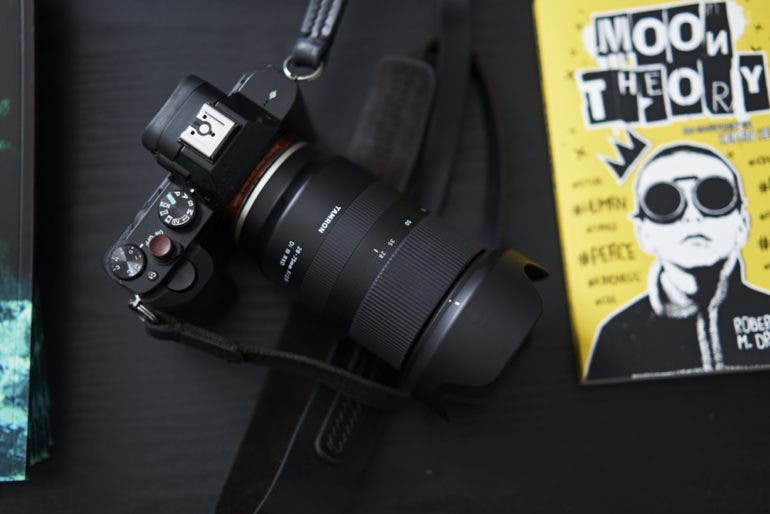 e mount lenses