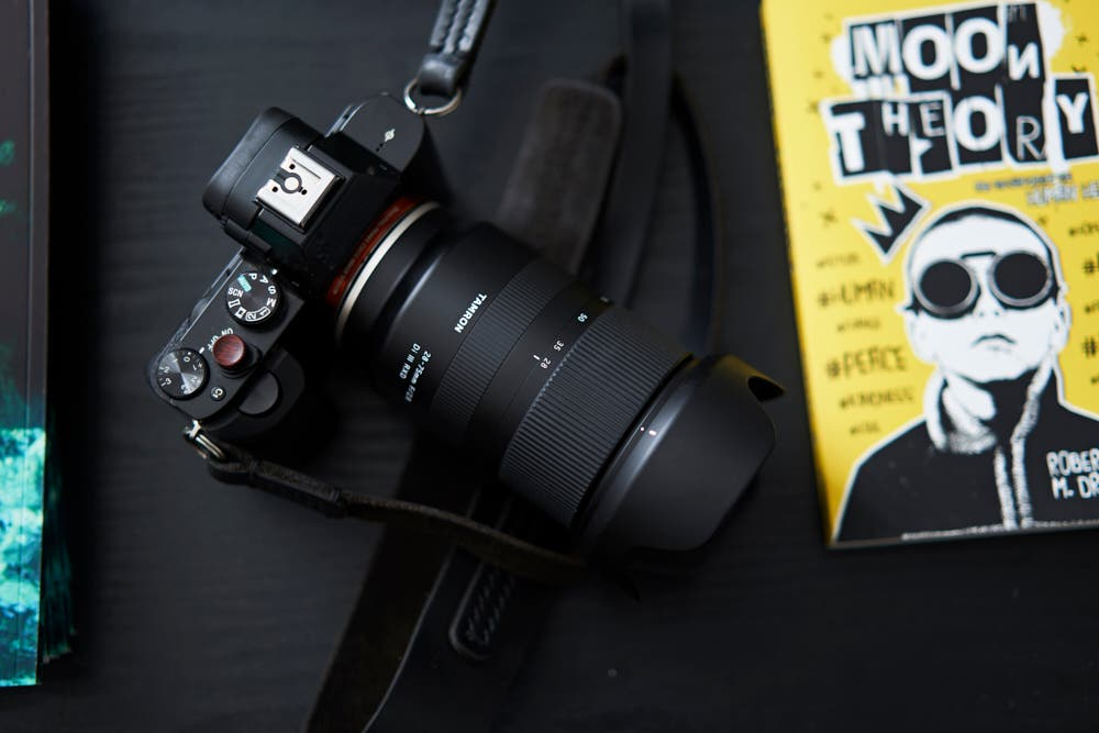 Five Must Have Pieces of Gear for Newcomers to Sony Mirrorless Cameras