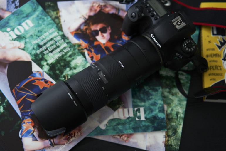 70-200mm Lenses