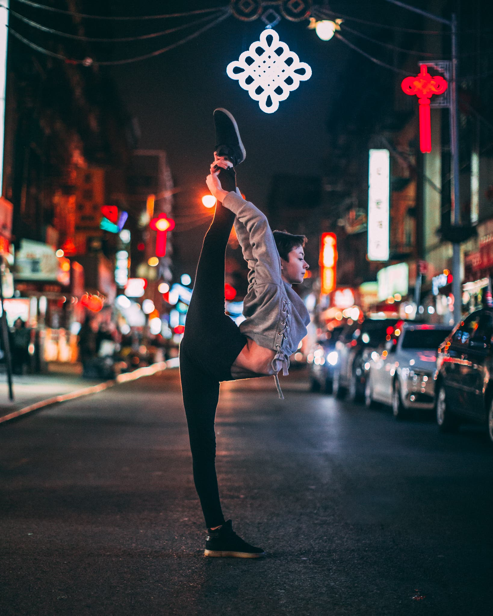 Dance Photographer Kien Quan Is Our Next Guest on Inside the Photographer's Mind