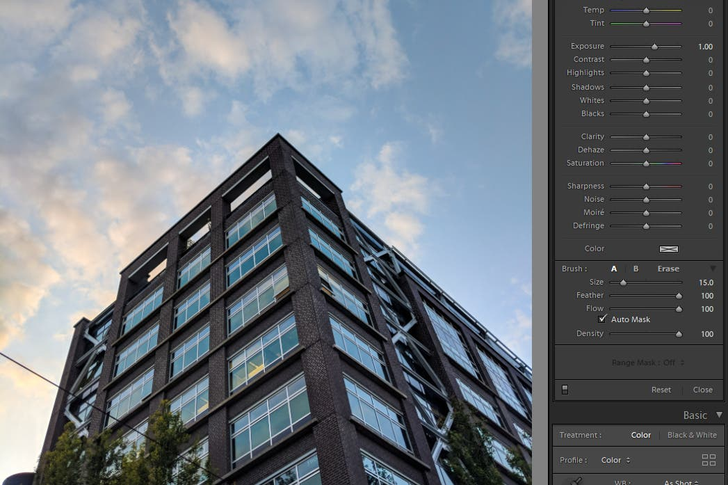 Auto Masking in Lightroom Could Be Saving You a Ton of Post-Processing Time!