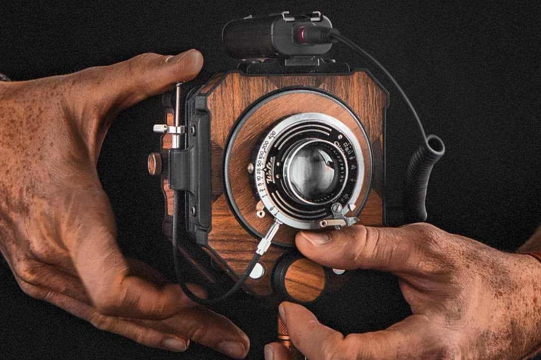 This 3D Printed Medium Format Camera Looks Awesome, But Should You Get It?