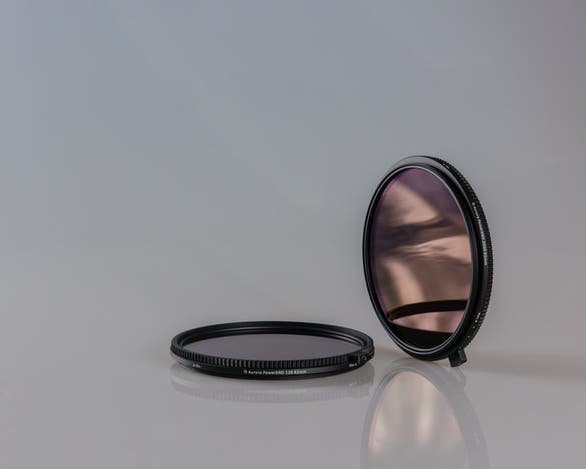 PowerXND Mark II ND Filters Blow Through Kickstarter Goal – Again!