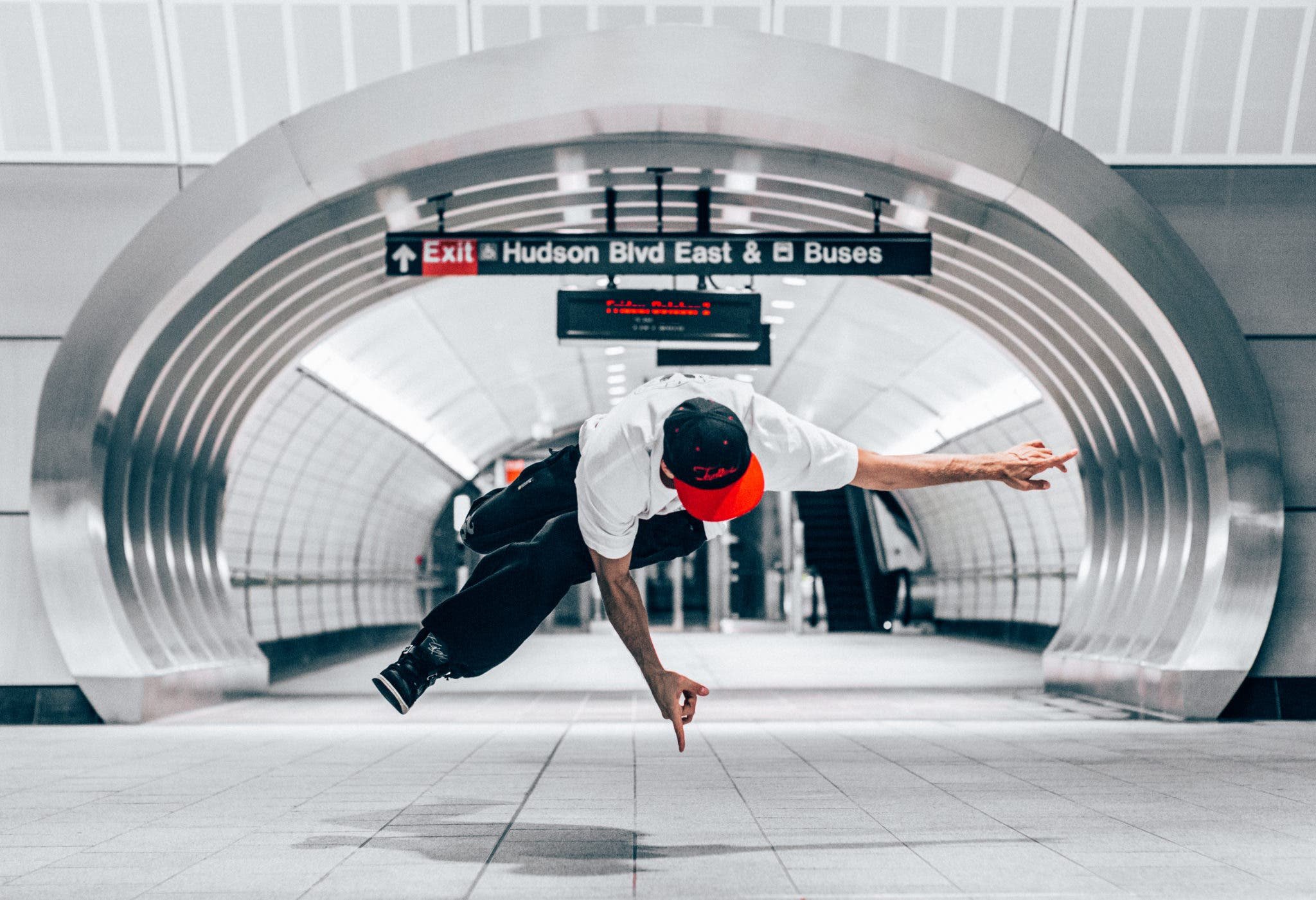 How To: An Introduction to Street Style Dance Photography