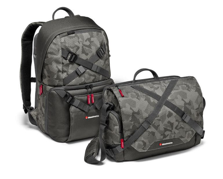 Manfrotto Announces The Modular Noreg Camera Bag Collection