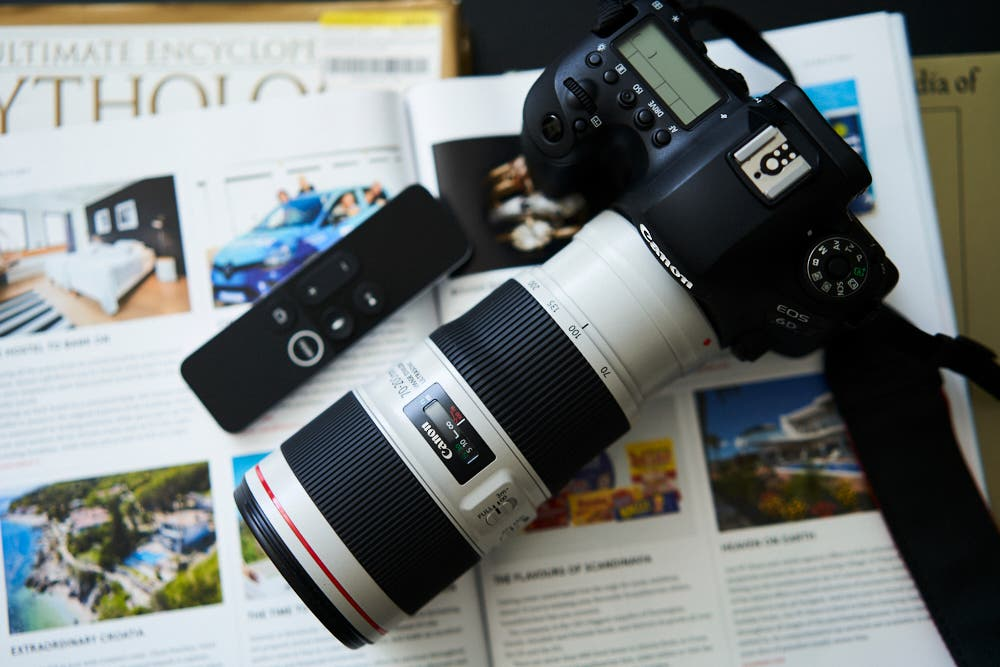 Cheap Photo: The Best Photography Gear Deals from Around the Web