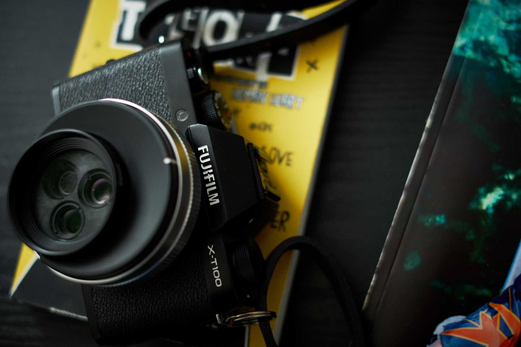 Review: Fujifilm XT100 (Their Most Entry Level Camera Yet)