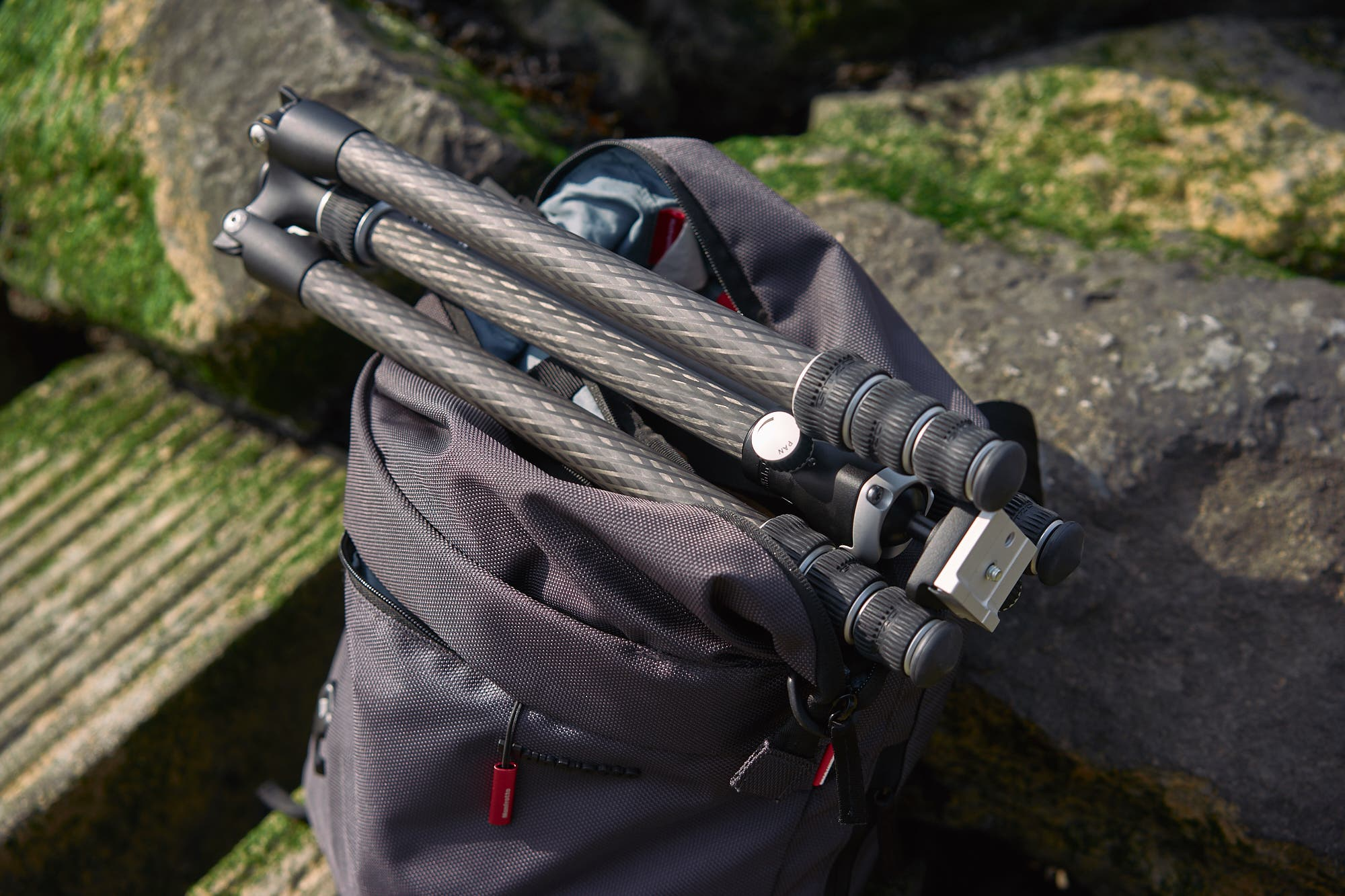 Photography Cheat Sheet: The Dummy's Guide to Using a Tripod