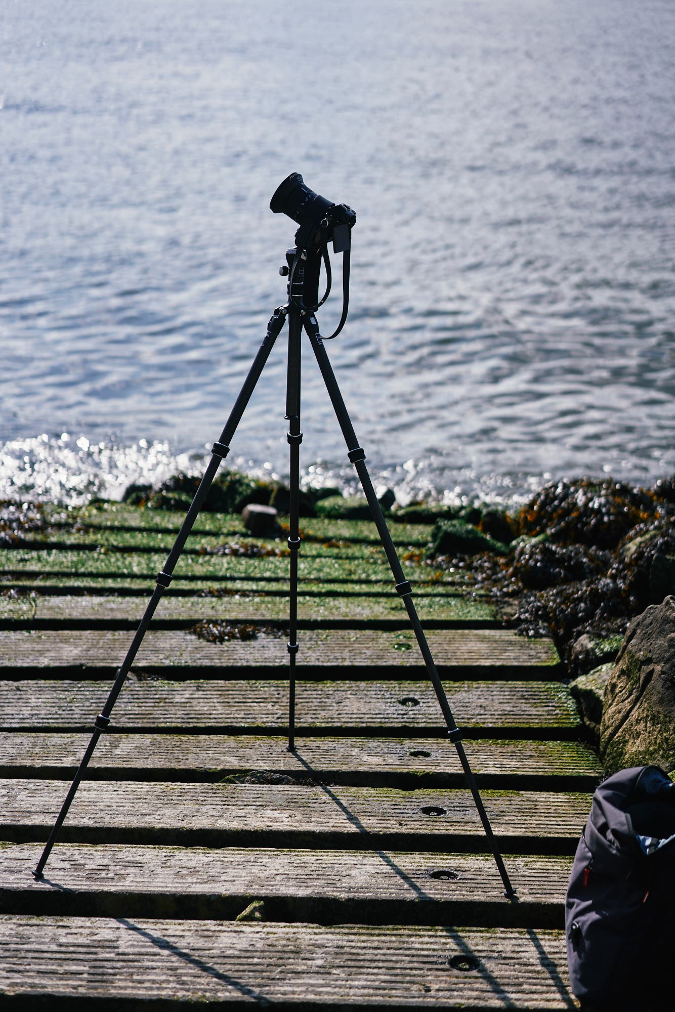 Review: Gitzo Traveler Alpha Tripod and L Bracket (Sony FE Cameras)