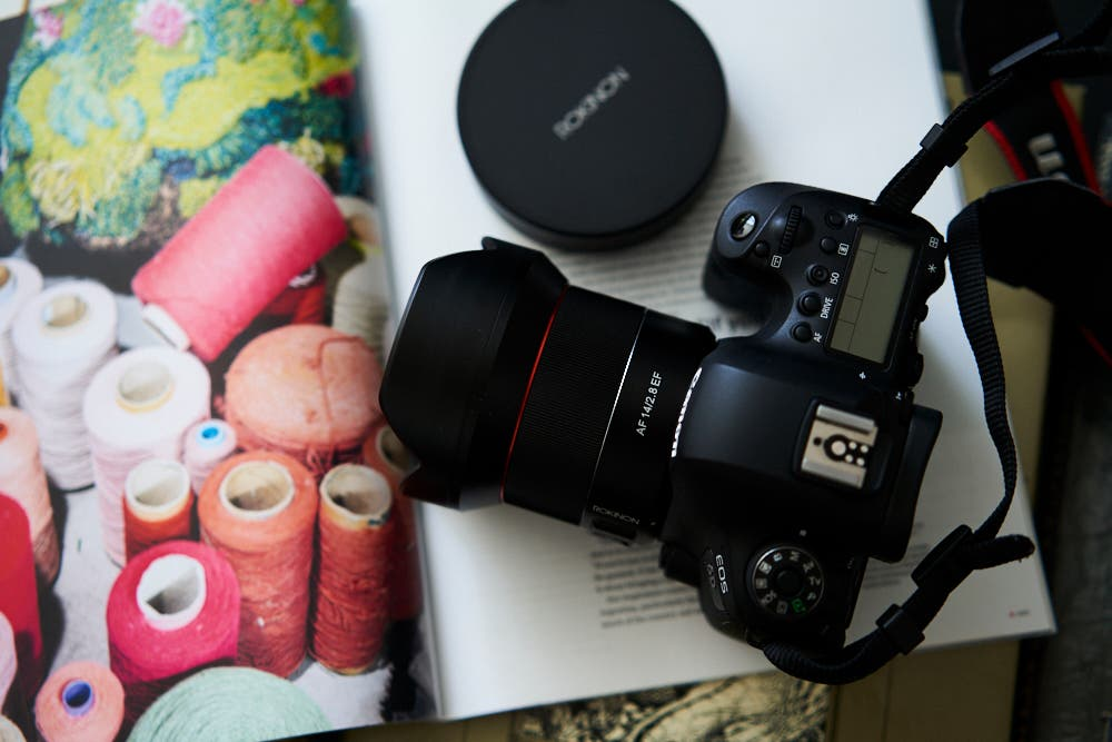 Review: Rokinon 14mm F2.8 AF (Canon EF)