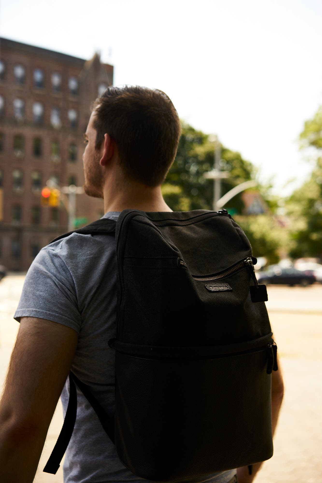 Camera Bag Review: Tenba Cooper DSLR Backpack