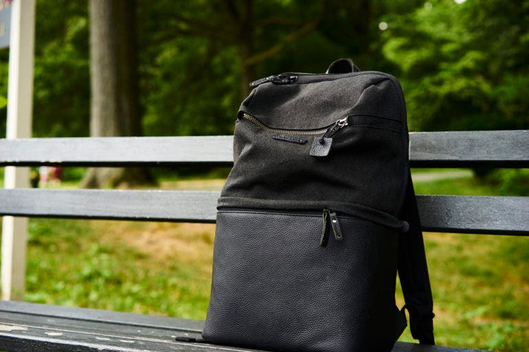Need to Carry More Gear? Check Out These Stylish Camera Backpacks