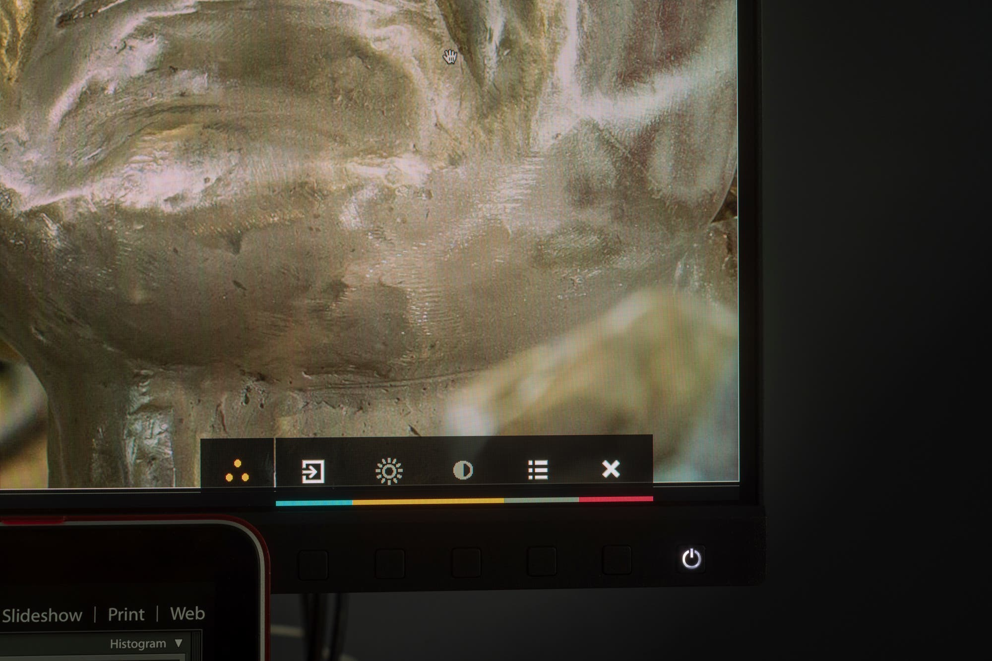 Monitor Review: BenQ SW240 Monitor for Photographers