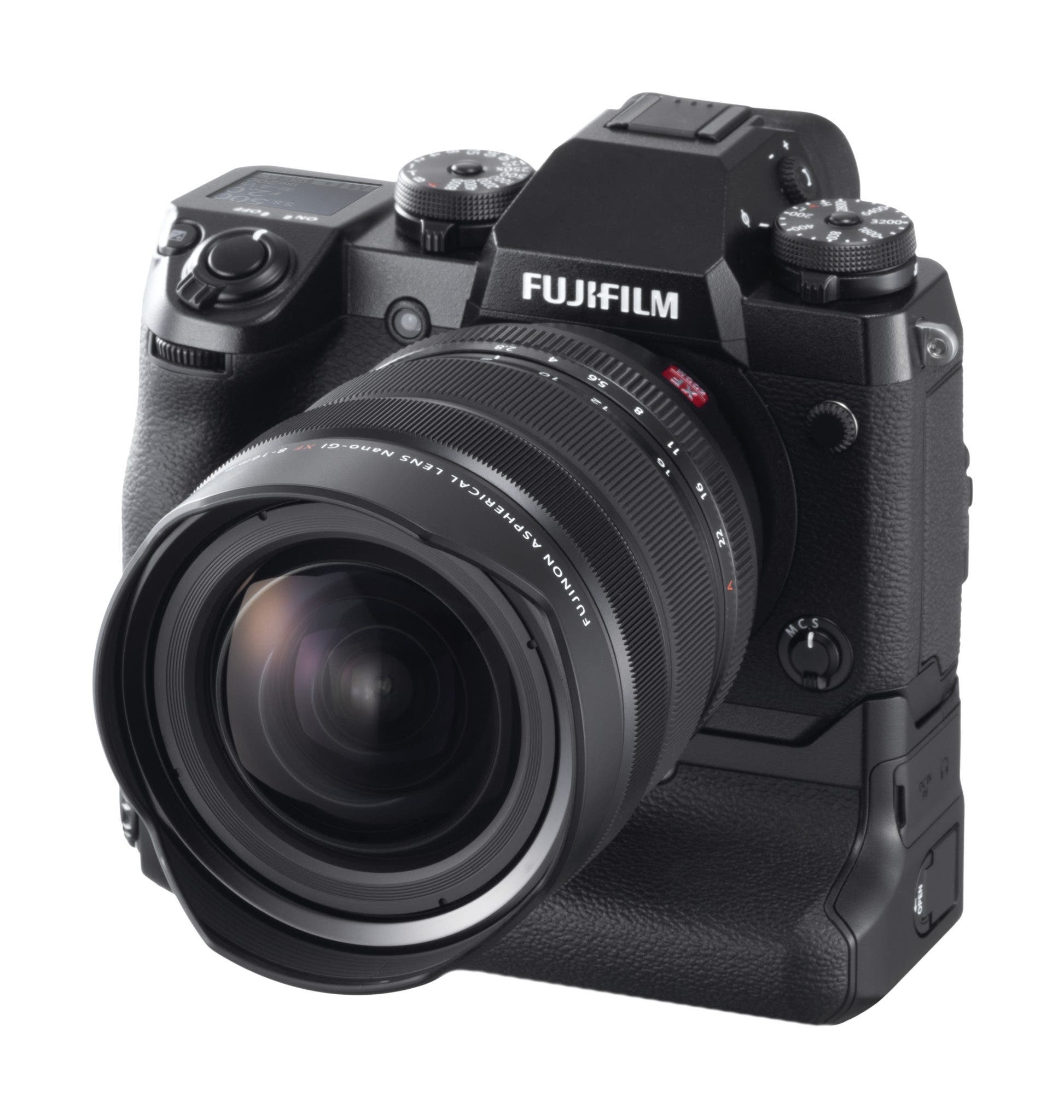 The Fujifilm 8-16mm F2.8 R LM WR Lens Is Here. And So Is Much More!
