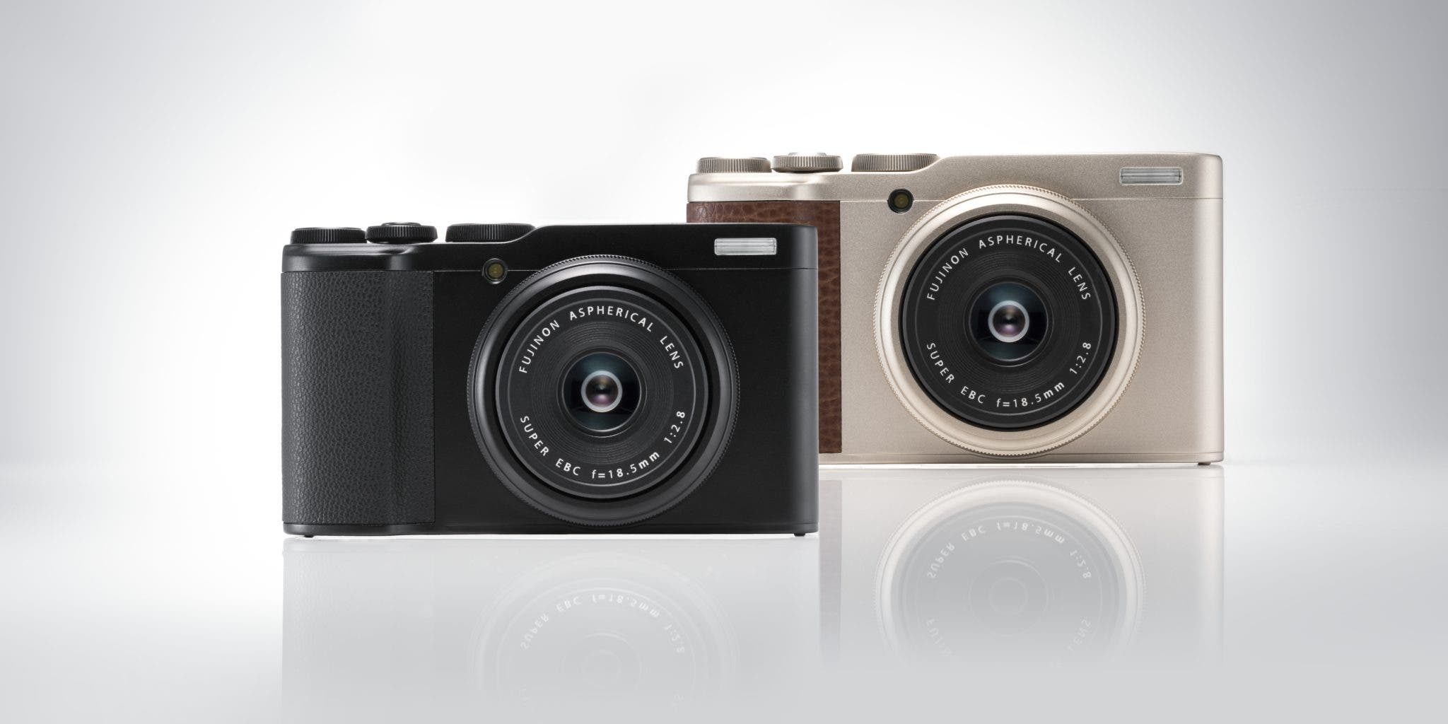 The Fujifilm XF10 Doesn't Replace the X70