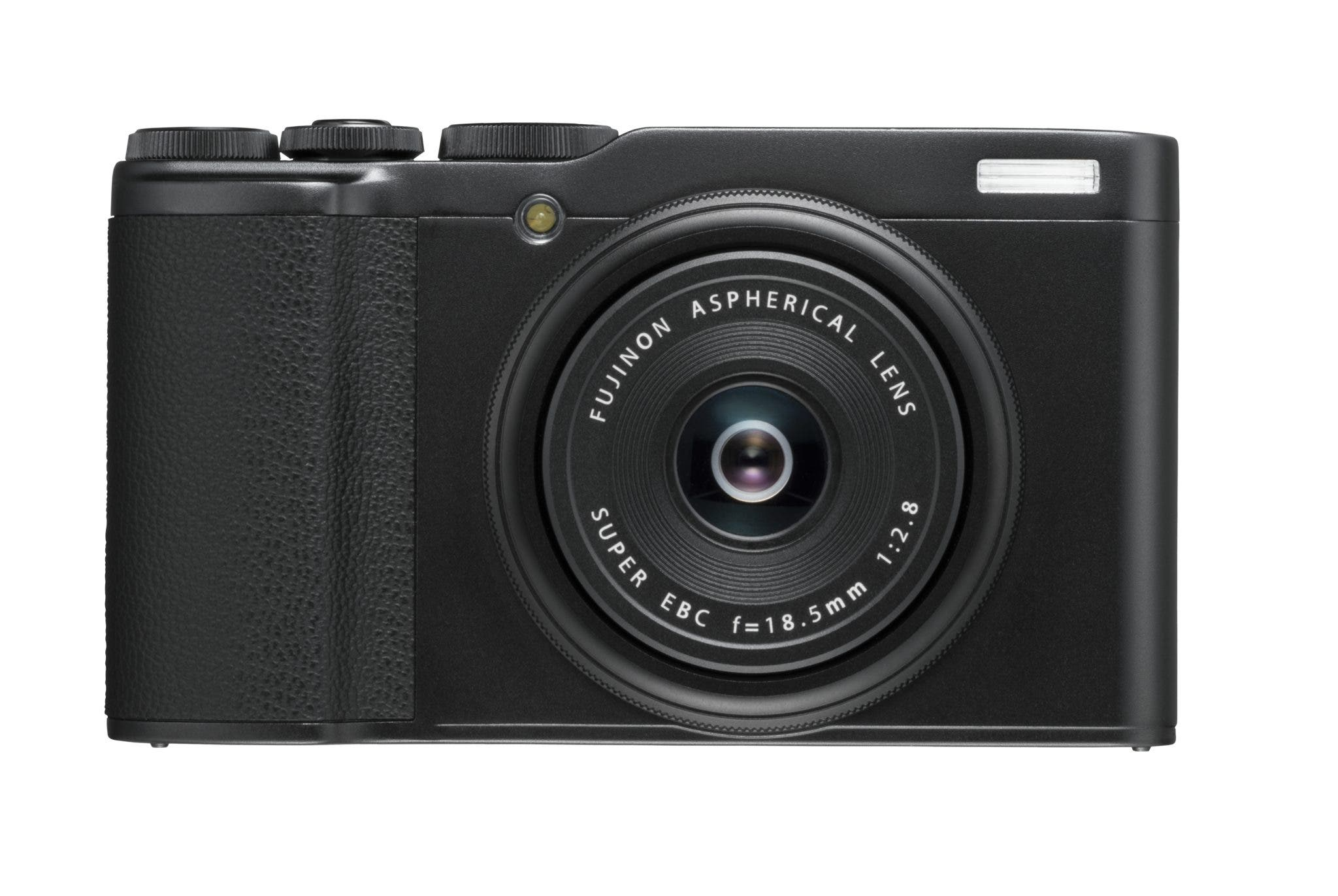 Best options set up for fujifilm x70