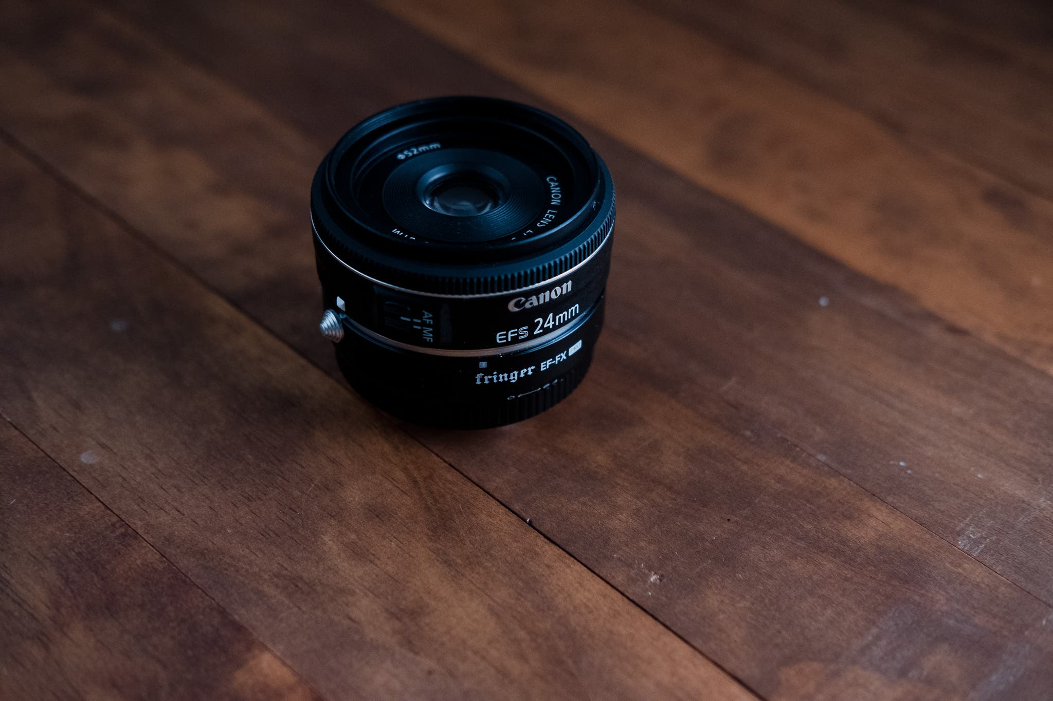 Adapter Review: Fringer EF-FX Pro (Tested on the Fujifilm X