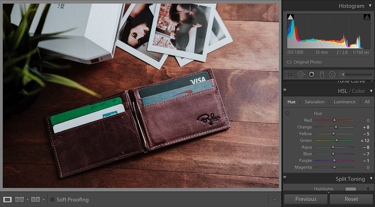 This Lightroom Trick Will Let You Change The Color of Objects In Your Images