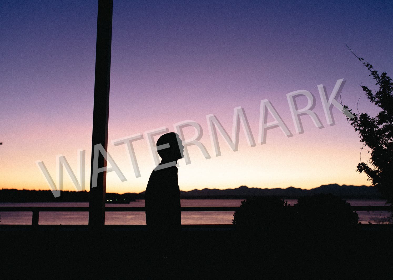 Photographers: It's Time to Start Watermarking Your Images
