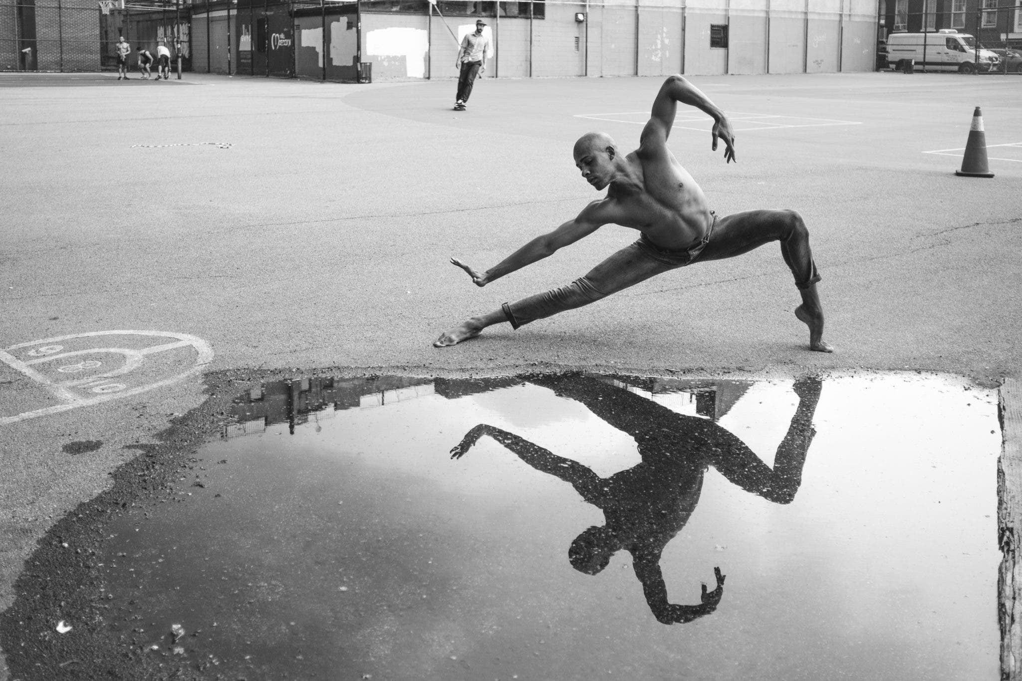 Dance Photographer and Fujifilm X Photographer Omar Z Robles Is Our Next Guest on Inside the Photographer's Mind