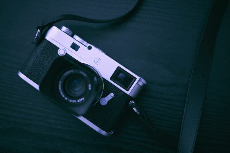 Review: Leica M10P (The Quietest Mechanical Shutter on the Market)