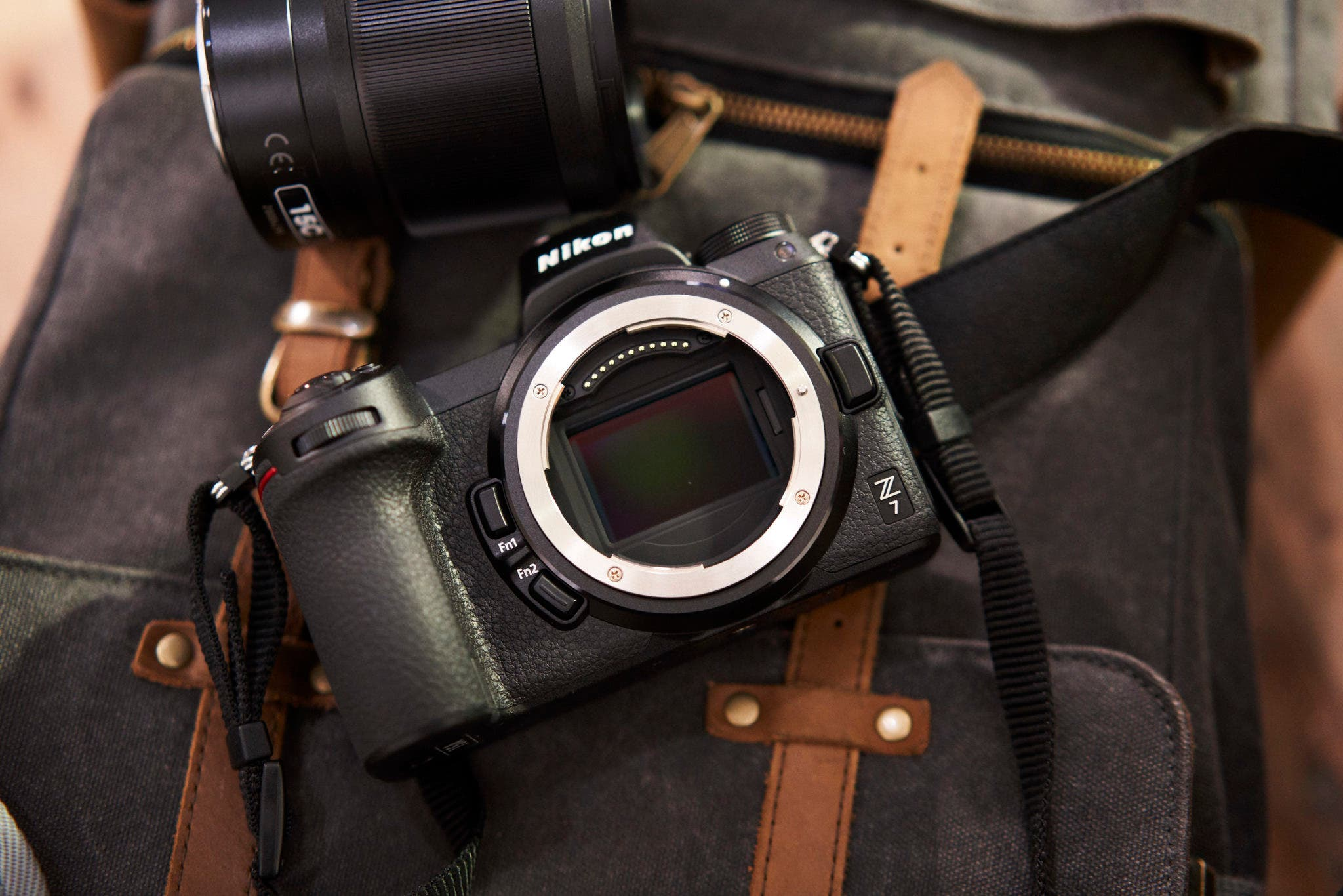 Things We'd Like to See in a $900 Nikon Full Frame Mirrorless Camera