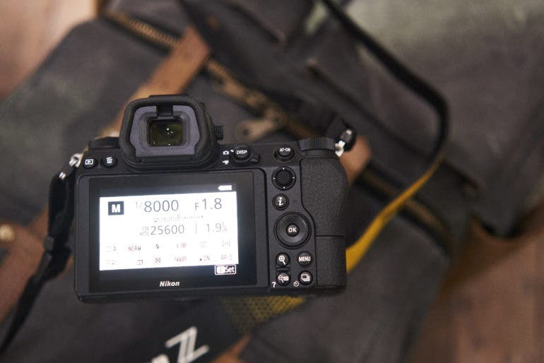 Review: Nikon z7 (A Most Frustrating Camera in the Most Subtle of Ways)