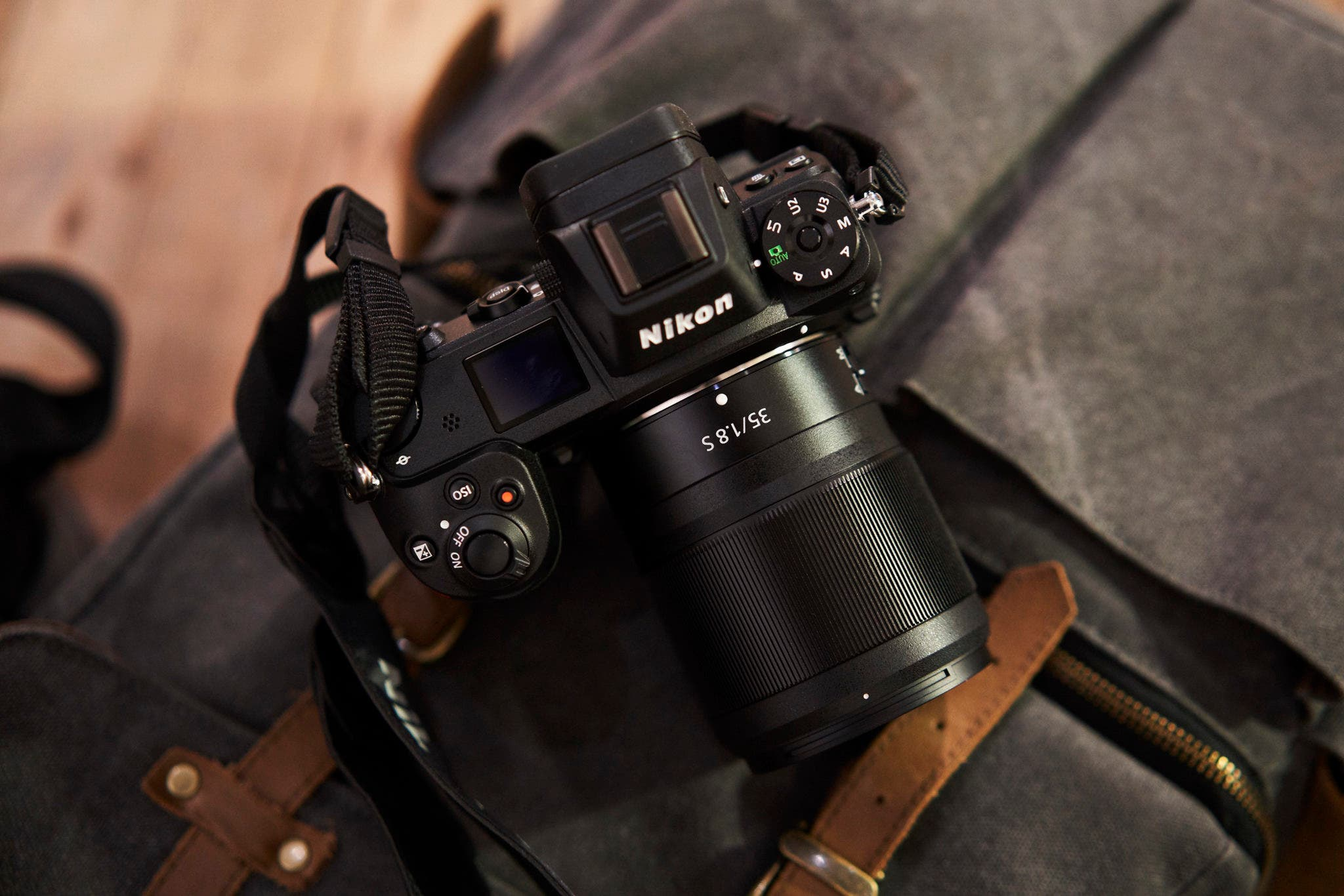 First Impressions: Nikon Z7 (With the Nikon 35mm f1.8)