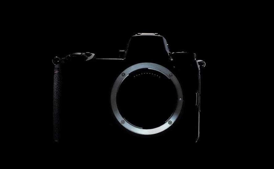 Teaser Shows the New Nikon Mirrorless Camera Looks Like a DSLR