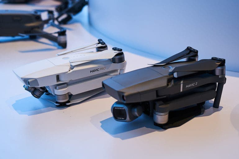 dronex pro prix