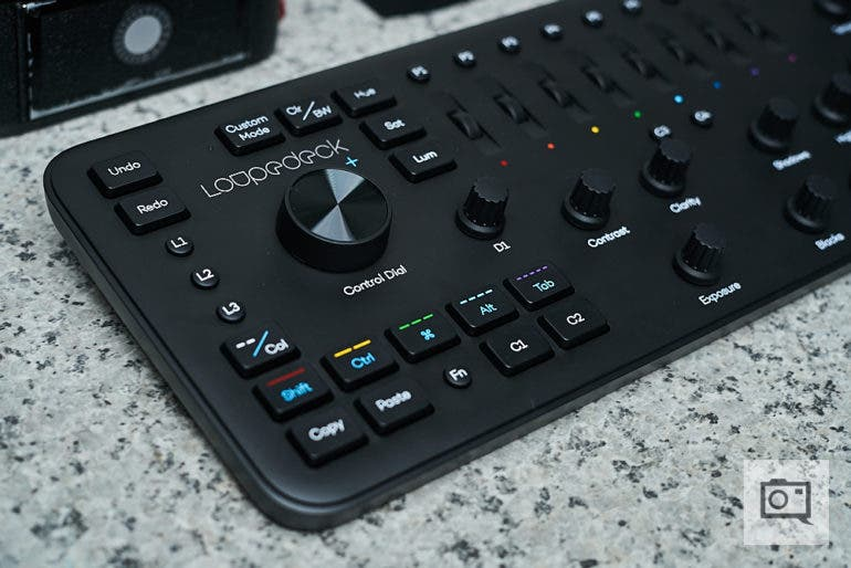 Review: Loupedeck+ Brings Improvements Over the Original Version