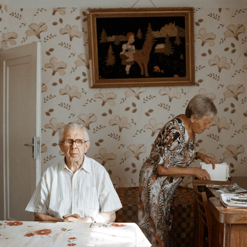 "Tadas Kazakevičius Tackles Migration's Effect on Lithuanian Villages in ""Soon to be Gone"""