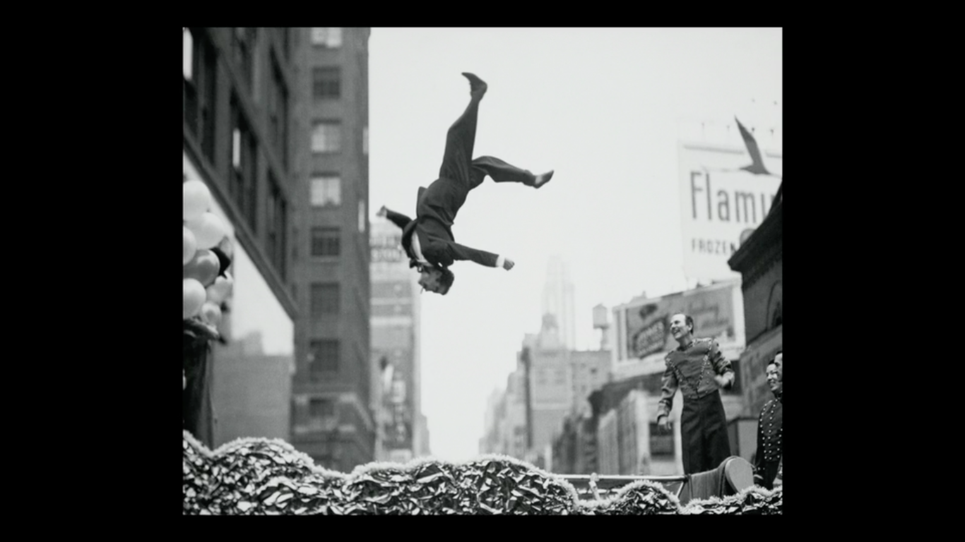 "We Can't Wait to See ""Garry Winogrand: All Things Are Photographable"""