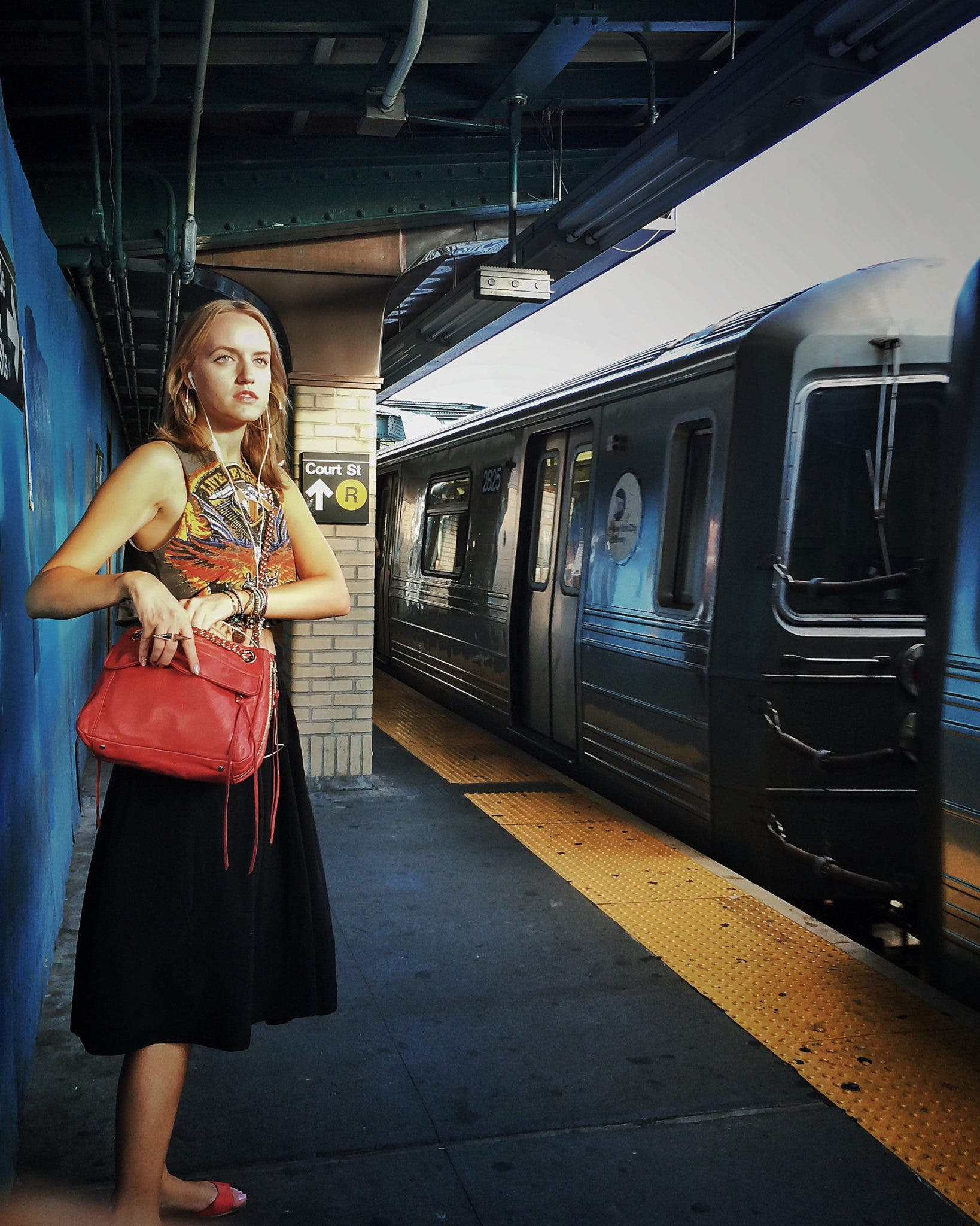 Photojournalist Gretchen Robinette Is Our Next Guest on Inside the Photographer's Mind