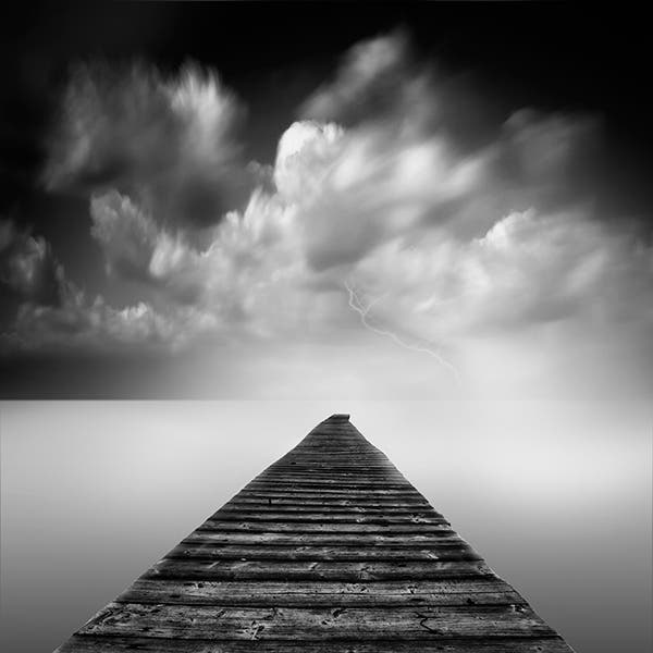 "Diving Into the Stillness of Vassilis Tangoulis' ""Waterland"""